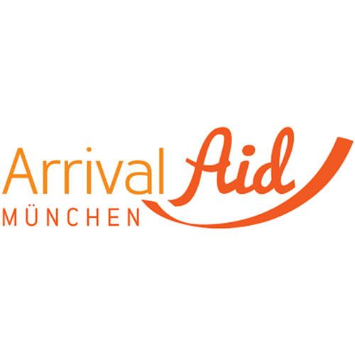 Arrival Aid München